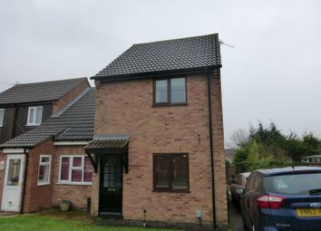Thumbnail 2 bedroom semi-detached house to rent in Joseph Way, Stratford-Upon-Avon