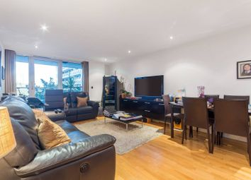 Thumbnail 2 bed flat to rent in Courtyard House, Imperial Wharf