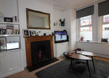 Thumbnail 1 bed flat to rent in Vanderbilt Road, London