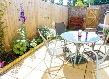Thumbnail 2 bed end terrace house for sale in Cilgant Ceinwen, Pontrhydyrun, Cwmbran, Torfaen