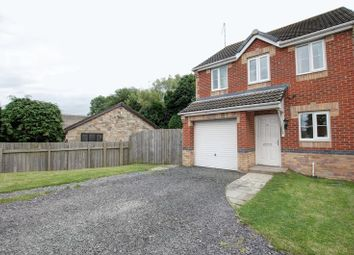 Thumbnail 3 bedroom detached house for sale in Sidney Gardens, Blyth