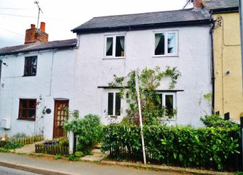 Thumbnail 1 bed cottage to rent in Gawcott Road, Buckingham