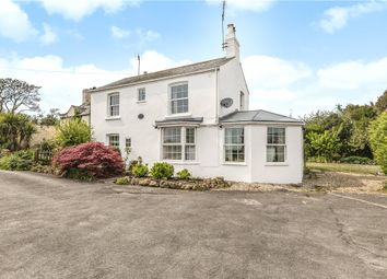 Thumbnail 3 bed semi-detached house for sale in Greenhayes, Shipton Gorge, Bridport, Dorset