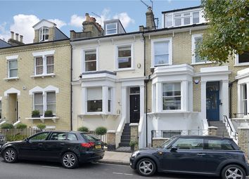 Thumbnail 3 bed flat to rent in Gayton Road, London