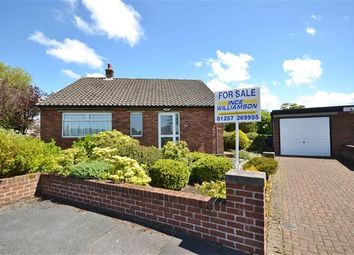 Thumbnail 3 bed bungalow for sale in Beatty Avenue, Chorley