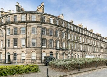 Thumbnail 3 bedroom flat for sale in East Claremont Street, New Town, Edinburgh