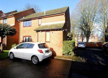 Thumbnail 1 bedroom maisonette for sale in Bury Green, Hemel Hempstead