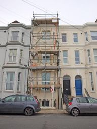 Thumbnail 1 bed flat for sale in Flat 2, 8 Blomfield Road, St Leonards-On-Sea, East Sussex