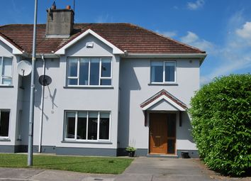 Thumbnail 3 bed semi-detached house for sale in 12 Mill Cross Crescent, Athlone West, Roscommon