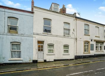 6 bed property for sale in Charlotte Street, Plymouth PL2