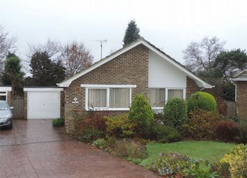 Thumbnail 2 bed detached bungalow for sale in Beech Close, Bexhill On Sea, East Sussex