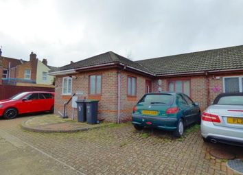 1 bed bungalow for sale in Elson, Gosport, Hampshire PO12