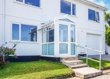 Thumbnail 2 bed flat for sale in Valley Road, St. Ives