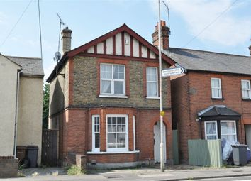 Thumbnail 3 bed detached house for sale in Victoria Road, Chelmsford, Essex