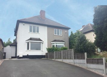 2 bed semi-detached house to rent in Richmond Road, Olton, Solihull B92