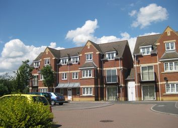 Thumbnail 2 bed flat to rent in 67 Troy Close, Oxford