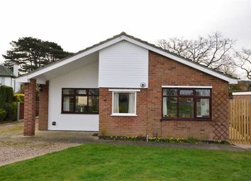Thumbnail 2 bed bungalow for sale in Esk Close, North Hykeham, Lincoln