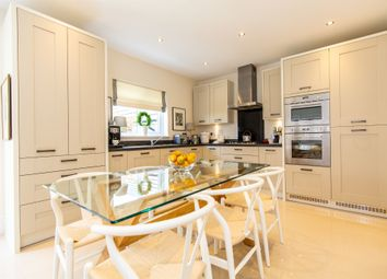 Thumbnail 4 bed detached house for sale in Heol Cae Pwll, Colwinston, Cowbridge