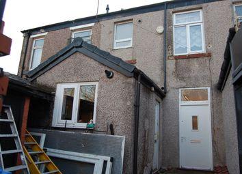 Thumbnail 2 bedroom maisonette to rent in Worsley Street, Rochdale