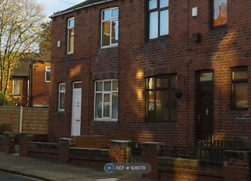 Thumbnail 2 bed terraced house to rent in Arlington Street, Wakefield