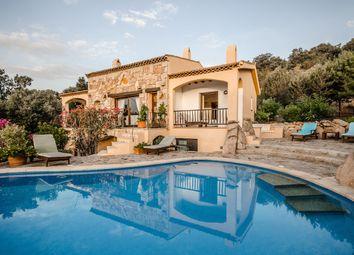 Thumbnail 8 bed villa for sale in Santa Teresina, Sardinia, Italy