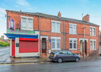 Thumbnail 1 bed flat for sale in Sun Street, Hanley, Stoke-On-Trent