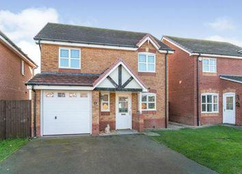 Thumbnail 4 bed detached house for sale in Ffordd Pant Y Celyn, Prestatyn, Denbighshire, .