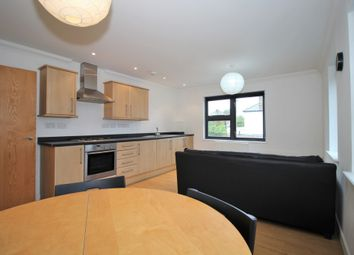 Thumbnail 2 bedroom flat to rent in Bowerdean Court, College Rd, Kensal Rise