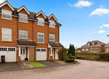 Thumbnail 4 bedroom terraced house for sale in Greenacres, Lower Kingswood, Tadworth
