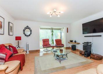 Thumbnail 4 bedroom link-detached house for sale in Newlands Woods, Bardolph Avenue, Forestdale, Croydon