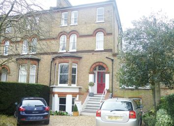 Thumbnail 1 bed flat to rent in Thornton Hill, Wimbledon, London