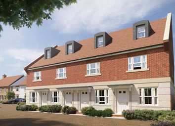 3 bed town house for sale in Ringwood Road, Walkford, Christchurch BH23