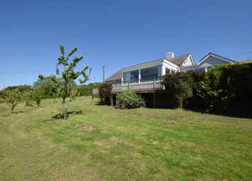 Thumbnail 3 bed detached bungalow for sale in Middle Marwood, Barnstaple
