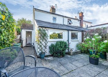 Thumbnail 2 bedroom semi-detached house for sale in Coursers Road, Colney Heath, St. Albans