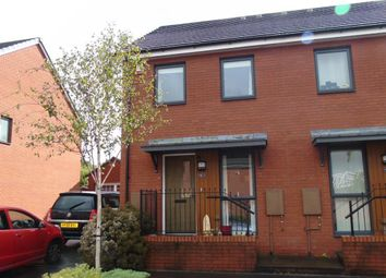 Thumbnail 2 bed property to rent in Bartley Wilson Way, Leckwith, Cardiff