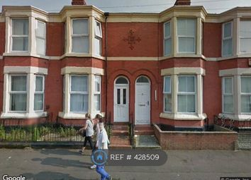 Thumbnail 3 bed terraced house to rent in Guelph Street, Liverpool