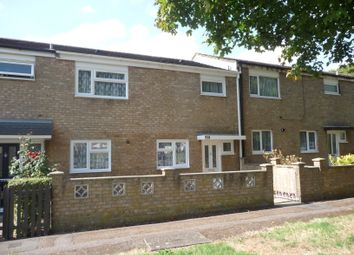 Thumbnail 3 bed terraced house to rent in Bude Crescent, Stevenage