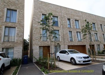 Thumbnail 5 bed end terrace house for sale in Camborne Road, Edgware, Midlesex