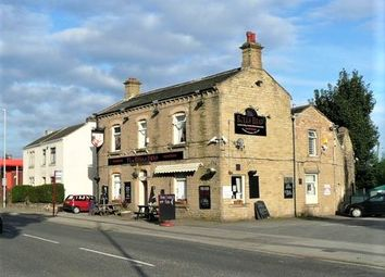 Thumbnail Pub/bar for sale in Freehold, Huddersfield Road, Ravensthorpe, Dewsbury