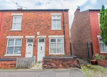 3 bed terraced house for sale in Agnes Street, Manchester M19