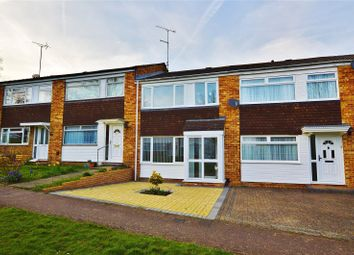 Thumbnail 3 bed semi-detached house for sale in Burnside, Sawbridgeworth