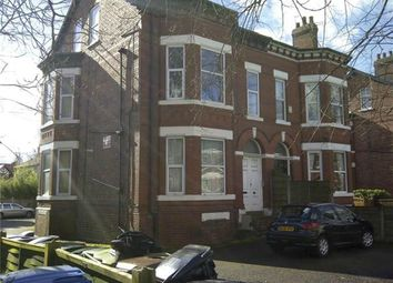 Thumbnail Studio to rent in Kennerley Road, Davenport, Stockport, Cheshire