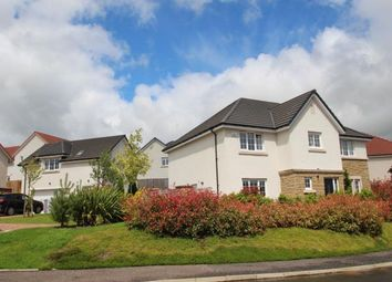 Thumbnail 5 bed detached house for sale in White Yetts Brae, Balfron, Glasgow, Stirlingshire