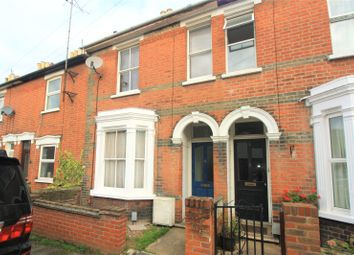 Thumbnail 2 bed end terrace house to rent in Lucas Road, Colchester, Essex