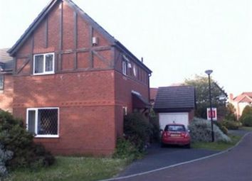 Thumbnail 2 bedroom property to rent in Firfield Close, St. Georges Park, Kirkham