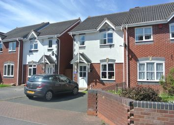 Thumbnail 2 bedroom semi-detached house for sale in Broomhill Road, Erdington, Birmingham