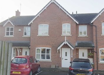 Thumbnail 3 bed terraced house to rent in 11, Trinity Close, Gobowen, Oswestry, Shropshire