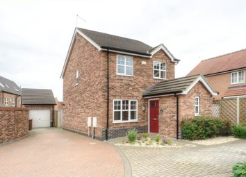 Thumbnail 3 bed property to rent in Canberra View, Barton-Upon-Humber