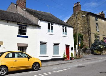 2 bed end terrace house for sale in North End, Wirksworth, Matlock DE4