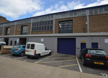 Thumbnail Light industrial to let in Unit 4, Menin Works, Bond Road, Mitcham, Surrey